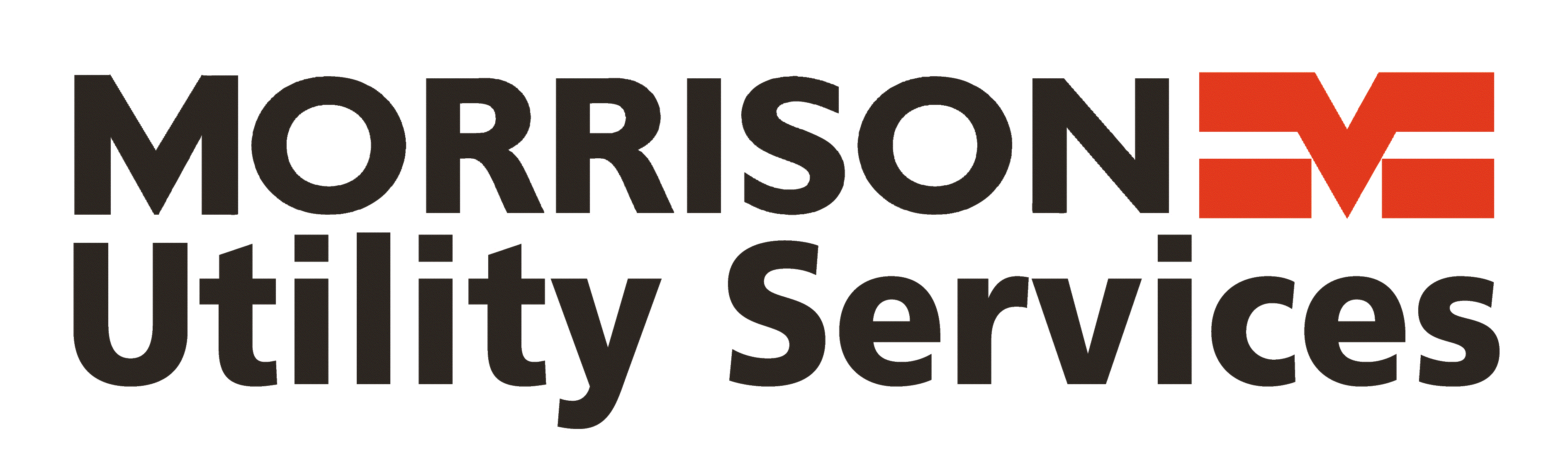 Image result for morrison utility logo