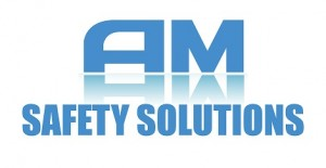 AM Safety Solutions Logo